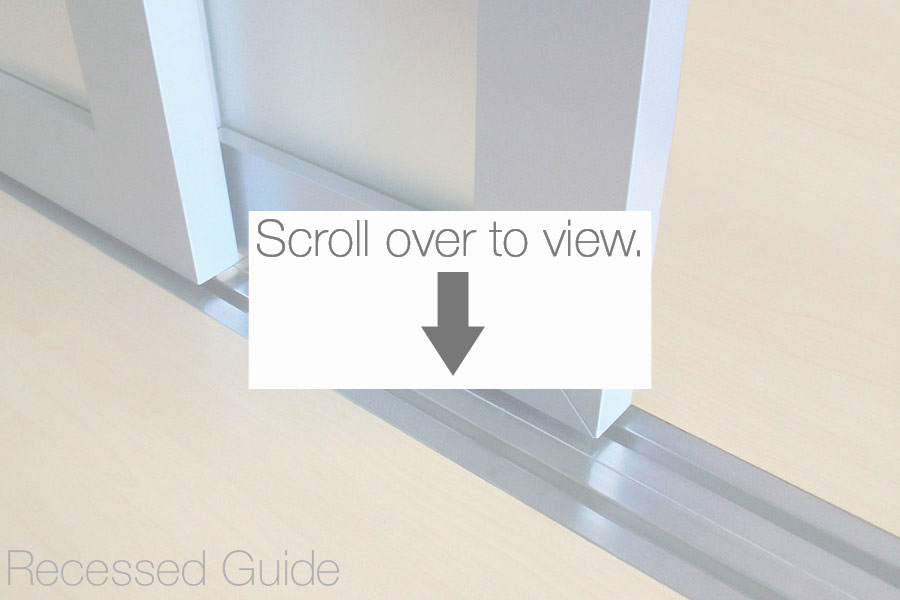 Floor Alignment Guide Options