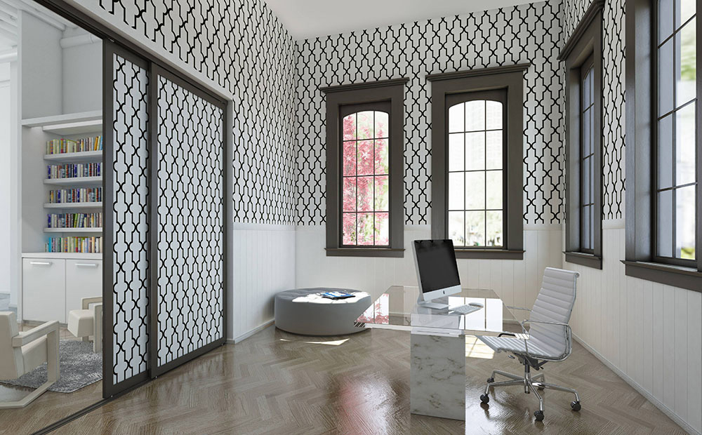 Room Dividers Wallcoverings