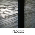 Trapped Series Room Dividers Wall Systems