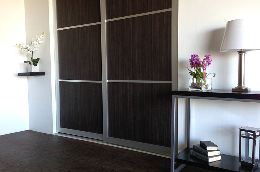 Sliding Closet Doors Woodgrains